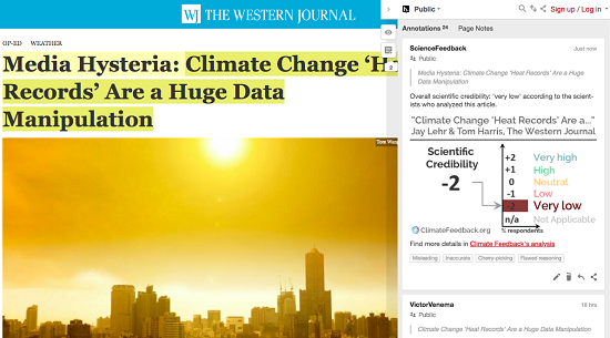 Climate Feedback 9
