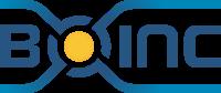 BOINC Logo (Michal Krakowiak)