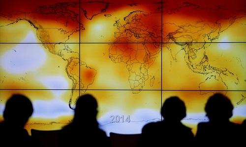 2015 Paris Climate Conference