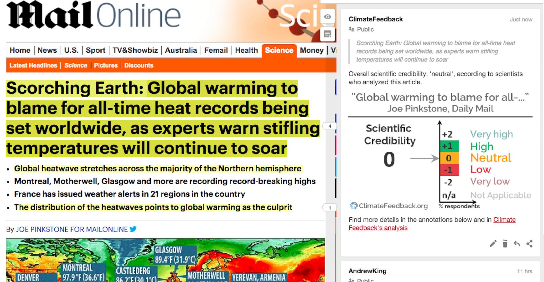 2018 Climate Feedback 27