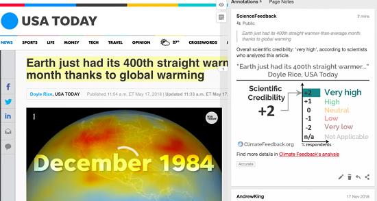 2019 Climate Feedback 3