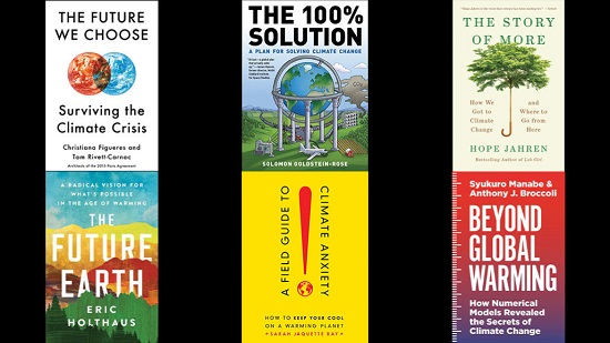 6 Books Reviewed by Science News