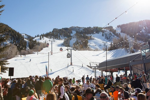 Aspen Colorado 2015