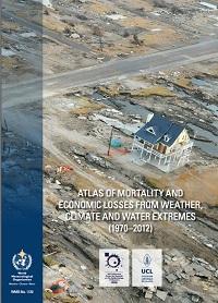 WMO Report Cover