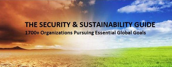 The Security & Sustainability Guide