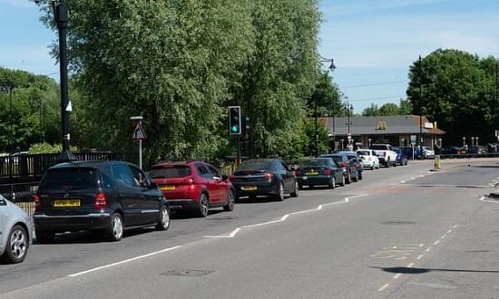 Auto Queue in UK