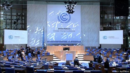 COP23 Bonn Germany