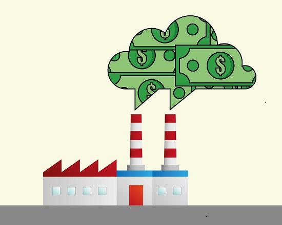 Carbon Tax Revenues