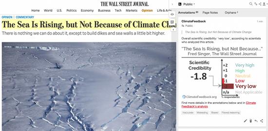 Climate Feedback 20