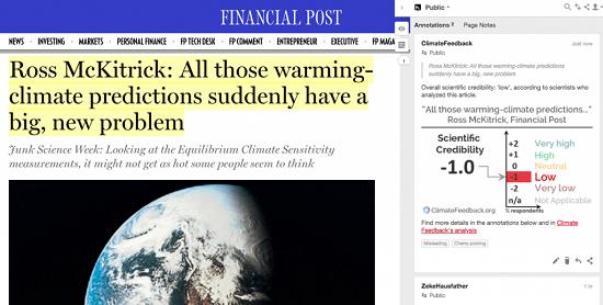 2018 Climate Feedback 25