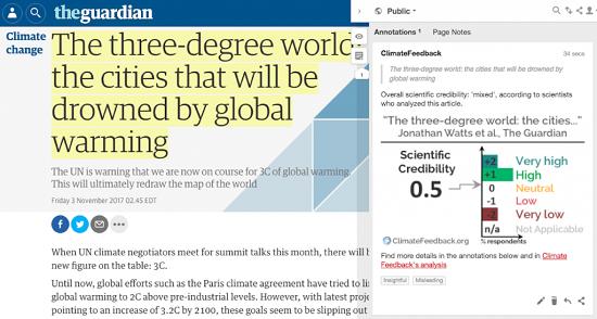 Climate Feedback 46