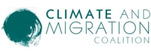 Climate  & Migration Coalition Logo