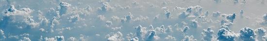 Clouds per Met Office