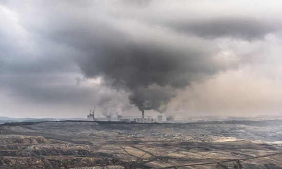 Coal-fired Power Plant in Poland
