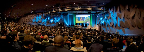 Global Landscapes Forum Paris