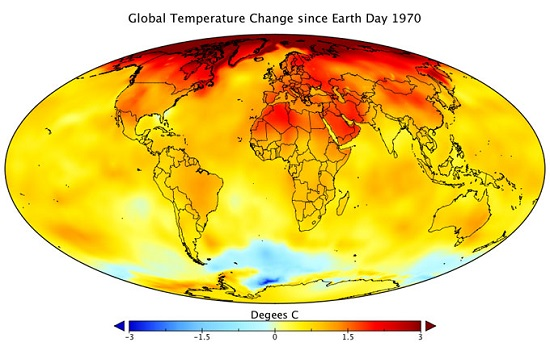 Global Temp Anomalies April1970-March2017 Berkeley Earth.jpg