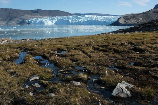 Greenland, Aug 1, 2019