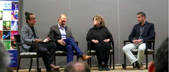 Harvard Panel