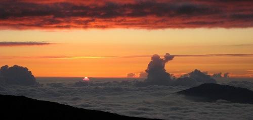 Mauna Loa Baseline Atmospheric Observatory