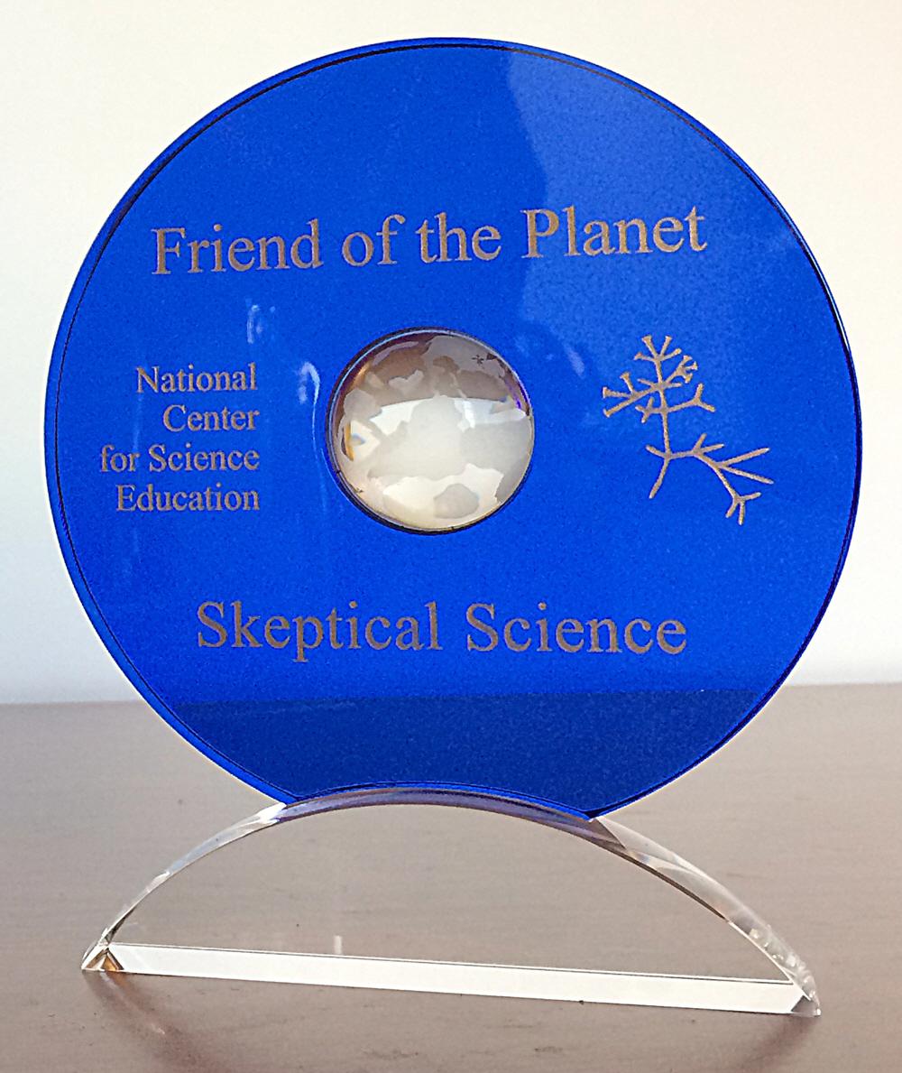 NCSE-Award