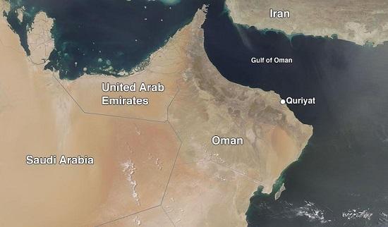 Oman June 26, 2018