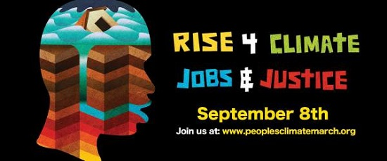 Rise for Climate Sep 8, 2018
