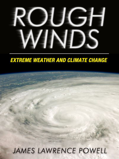 Book cover for Rough Winds
