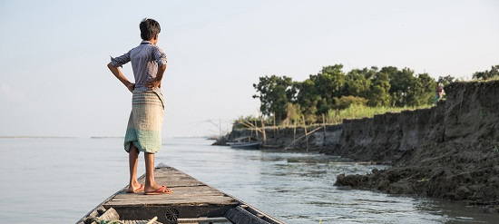 Sirajganj Bangladesh Oct 2016