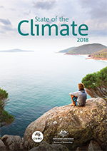 State of the Climate: 2018