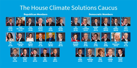 Climate-solutions-caucus