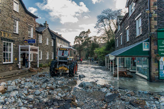 aftermath, glenridding