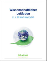 German translation of Scientific Guide to Global Warming Skepticism