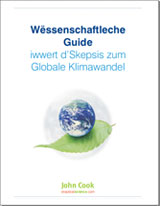 Luxembourgish translation of Scientific Guide to Global Warming Skepticism