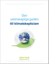 Swedish translation of Scientific Guide to Global Warming Skepticism