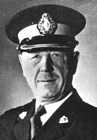 Henry A Larsen