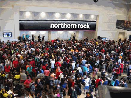 northern rock' crisis Moltissimi esempi di frasi con northern rock crisis – dizionario italiano-inglese e motore di ricerca per milioni di traduzioni in italiano.