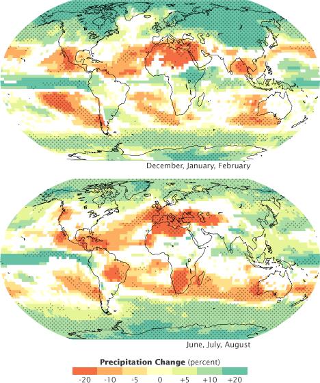 easy essay on global warming