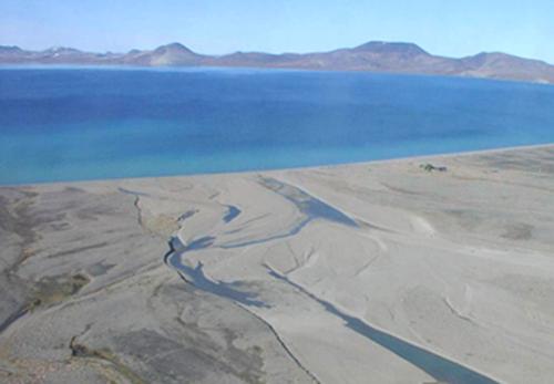 Lake El'gygytgyn