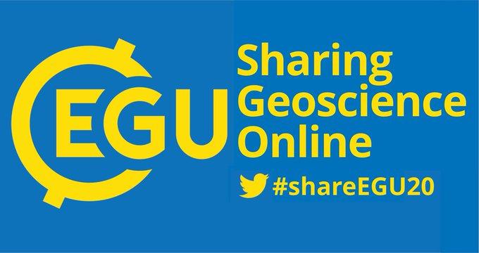 #shareEGU20