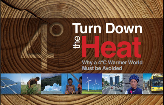 Turn Down The Heat - World Bank on Climate Change